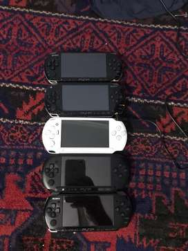 psp up for sale (read full ad)