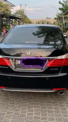 Honda accord 2.4 i-vtec triponic, plat BM