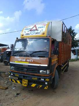 TATA 1109 For Sell..Year 2015