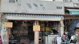 Marketing for foot wear shop. Basti jodhewal Chowk chungi
