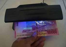 Money Detector Ultraviolet