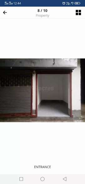 Shop for rent in metiabruz