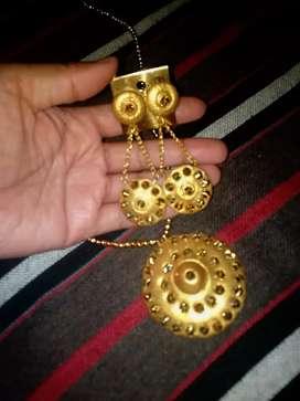 Assamese jwellery