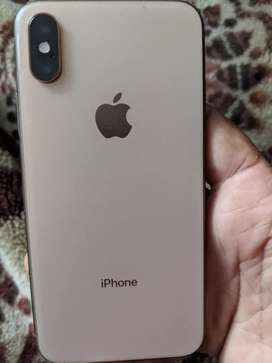 iPhone 10xs 64 gb