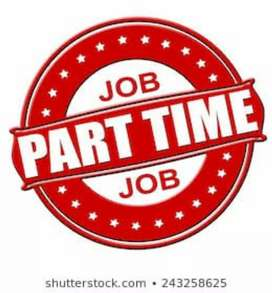 Male& Female Candidates are required for online Home Based job
