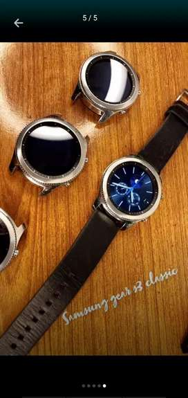 Samsung gear S3 classic watches for Men