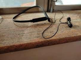 OnePlus Headphones Neckband