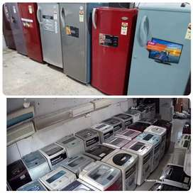 { 5 } ¥EAR WARRANTY FULLY AUTOMATIC { WASHING MACHINE } + RENT AVAIL