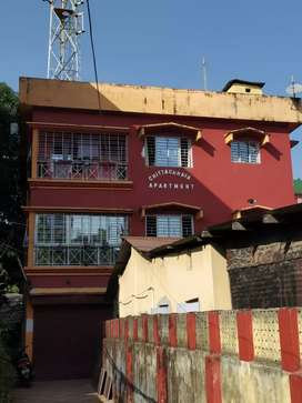 2 Bhk flat for sale in college more