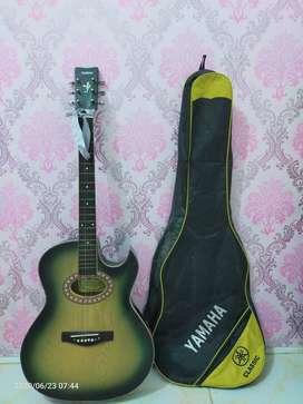 Gitar FG 810 Plus tas