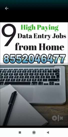 We are providing very easy and earning g job