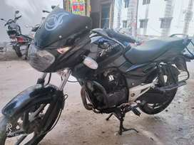Pulsar 150 dts-i with full condition 28k