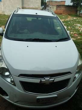 Chevrolet Beat 2013 Good Condition