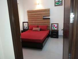 3 bhk in GBP Barwala Road with 100 % loan facility