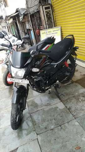 Hero passion pro 2019 only 6300km done for 61000refinance available