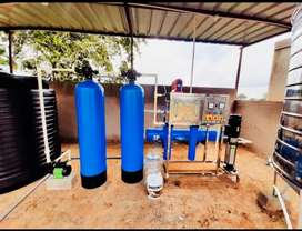 RO water plants are purifiers