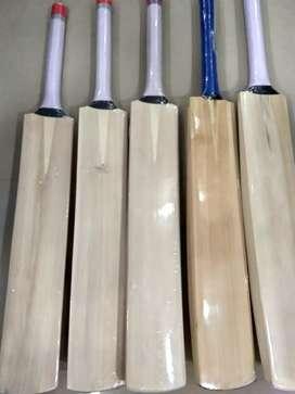 Plain Cricket Bat Full Size Big Edges lowest price wholesale deal