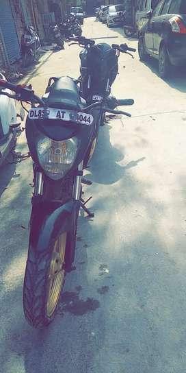 Bike for sale enjan k pura kaam kr vaya tha abhi hi