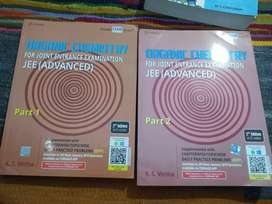 Books for JEE MAINS & ADVANCED + Class 11 maths book