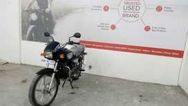 Good Condition Hero Honda Splendor Plus with Warranty |  3433 Delhi