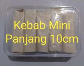 Kebab Mini Frozen ukuran 10 cm