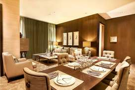 3 BHK Flat 968 Sq Ft Carpet Area for Sale in Goregaon West