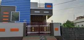 A individual house @ rajavolu 165 sq yards@ 52 lakhs