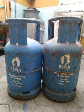 Jual Tabung Gas Elpiji 12 KG