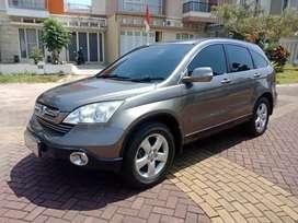 Honda CRV 2.0 2008 AT