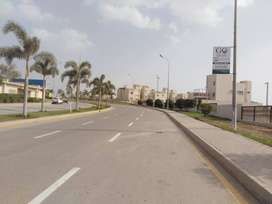 120 Sqyd Plot For Sale In Naya Nazimabad