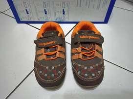 Sepatu Anak Bubble Gummers Tanpa Dus