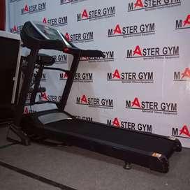 Treadmill Elektrik Fitness MG/34 - Alat Olahraga - Kunjungi Toko Kami