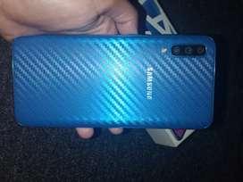 Samsung a50 4/64