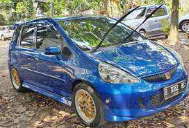 jazz idsi manual 2005  FULL Audio CUSTOM