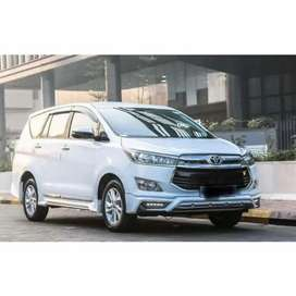 Innova crysta body kit bodykits /  skirting