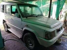 Tata Sumo Gold 2013 Diesel