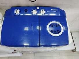 Panasonic 6.5 kg semi automatic washing machine