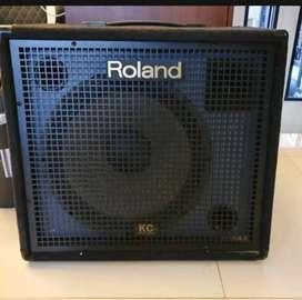 Roland KC 550 original