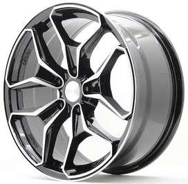 velg hsr wheel ring 18 inc bisa utk mobil innova,brv,juke