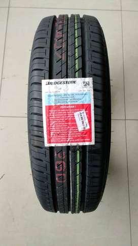 Bridgestone Ecopia Ukuran 185/70 R13 - Ban Mobil Kijang Super Espass