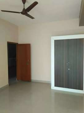 3BHK flat at prime location available for rent for family