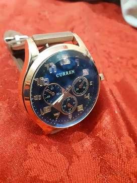 Men fashionable watch