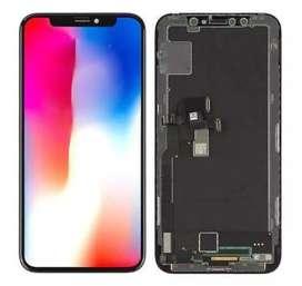 Lcd iphone x / layar lcd touchscreen iphone x original