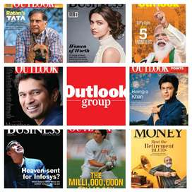 OUTLOOK MAGAZINE - Sports, business, travel, Finance, Politics, Hindi.