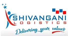 Parecl Delivery Boys for shivangani Logistics in Cachar(Assam)