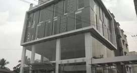6292 SFT commercial space for sale at Mysore Road Address-Opp to metro