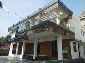 POSH NEW HOUSE - NEAR PEROORKADA -23000TRIVANDRUM