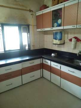 2bhk flate in sangrampura fully furnished
