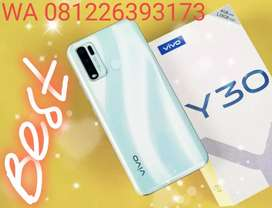 """FOR YOU 35..VIVO Y30 4/128 5KAMERA..""""FREE DELIVERY ORDER"""