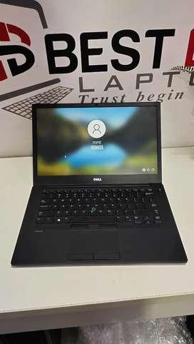 High configration Dell latitude 7480 Core i7 6th gen 8gb Ram 256gb SSD